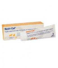 Albrecht Nutri-Cal 120g Vitaminpaste für Hunde und...