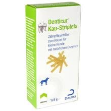 Albrecht Denticur® Kau-Striplets 173 g...