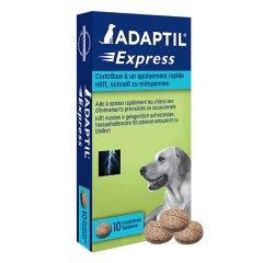 Adaptil Express 10 Kautabletten Beruhigungsmittel...