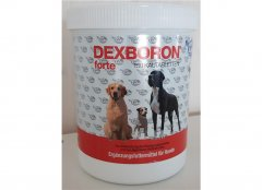 Dexboron FORTE 150 Tabletten Ergänzungsfuttermittel...