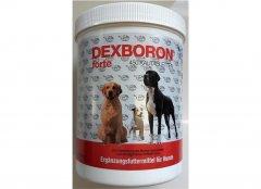 Dexboron FORTE 450 Tabletten Ergänzungsfuttermittel...