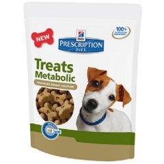HILLS Prescription DIET METABOLIC Canine Original Treats...