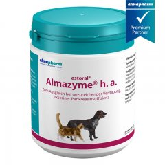 astoral® Almazyme® h.a. 500g...