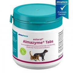 astoral® Almazyme® Tabs 125 Tabletten...