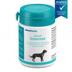 astoral® Enteritab 20 Tabletten für Hunde bei...