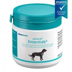 astoral® Enteritab 60 Tabletten für Hunde bei...