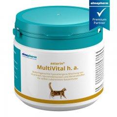 astorin® MultiVital h.a. 250g...