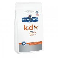 HILLS Prescription DIET k/d Canine Trockenfutter für...