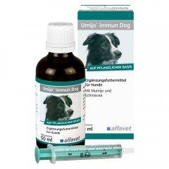 Alfavet Umijo® Immun Dog 50ml...