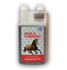 NUTRILABS Devils TUMERIC 1 Liter...