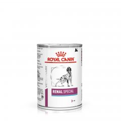 Royal Canin DOG RENAL SPECIAL WET 12 x 410g Nassfutter...