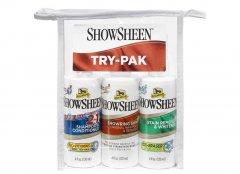 Absorbine® ShowSheen® TRY - PAK 3 x 120ml...