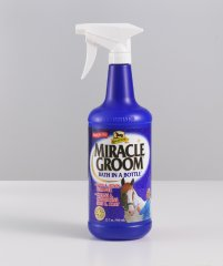 Absorbine® Miracle Groom Sprayer 946ml für Pferde