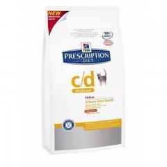 HILLS Prescription DIET c/d Multicare Feline Meeresfisch...