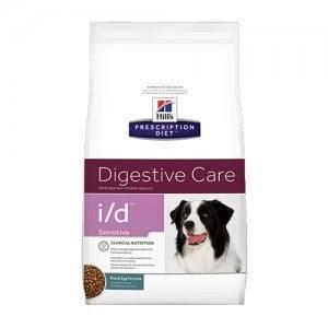 HILLS Prescription DIET I/D Canine Sensitive Trockenfutter für Hunde