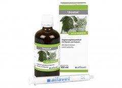 Alfavet Urostat® 100ml Ergänzungsfuttermittel...