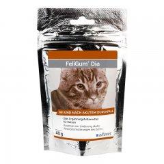 Alfavet FeliGum® DIA 40g Ergänzungsfuttermittel...