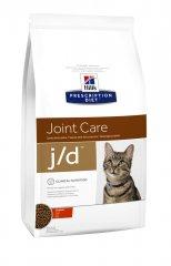 HILLS Prescription DIET j/d Feline 2kg Trockenfutter...