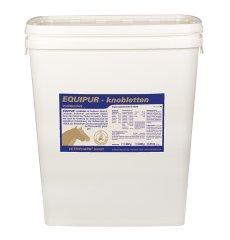 Vetripharm Equipur KNOBLETTEN 25kg...