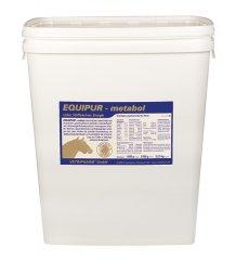 Vetripharm Equipur METABOL 25kg Diät-...