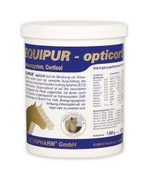 Vetripharm Equipur OPTICORT 1000g Diät-...