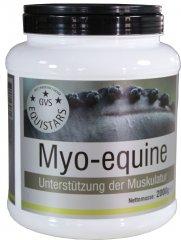 GVS Equistars Myo-equine Ergänzungsfuttermittel...