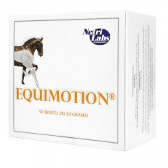 NUTRILABS Equimotion 1000g (50 Beutel je 20g)...