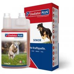 GladiatorPlus Hund Senior 500ml...