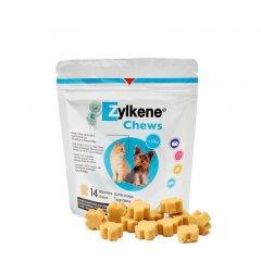 Vetoquinol Zylkene Chews 75mg Ergänzungsfuttermittel...