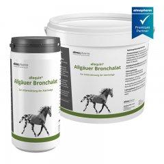 allequin® Allgäuer Bronchalat für Pferde