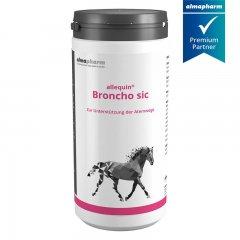 allequin® Broncho sic 900 g für Pferde