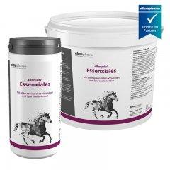 allequin® Essenxiales für Pferde