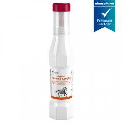 allequin® Vitamin B-Komplex 300 ml für Pferde