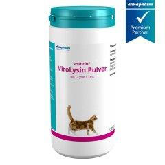 astorin® ViroLysin Pulver 800 g für Katzen