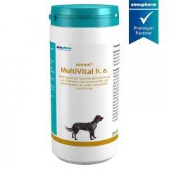 astoral® MultiVital h.a. 1000g...