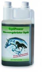 Vetripharm EquiPower Atemwegskräuter liquid...