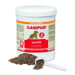 Vetripharm CANIPUR corfit Ergänzungsfuttermittel...