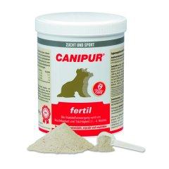 Vetripharm CANIPUR fertil Ergänzungsfuttermittel...