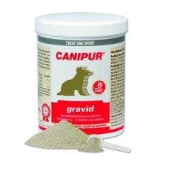 Vetripharm CANIPUR gravid Ergänzungsfuttermittel...