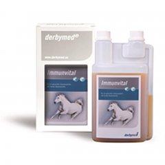 derbymed Immunvital 500 ml  für Pferde