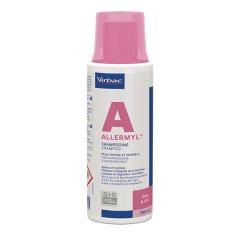 Virbac ALLERMYL Shampoo 200 ml  für Hunde und Katzen