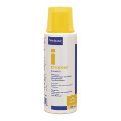 Virbac ETIDERM Shampoo 200 ml  für Hunde und Katzen
