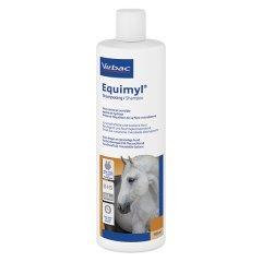 Virbac EQUIMYL Shampoo 500 ml  für Pferde