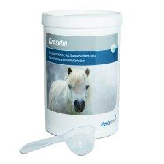 derbymed Crosulin 1 kg für Pferde