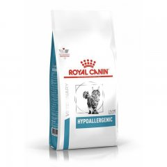 Royal Canin HYPOALLERGENIC Trockenfutter für Katzen