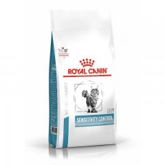 Royal Canin SENSITIVITY CONTROL Trockenfutter für...