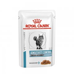 Royal Canin CAT SENSITIVITY CONTROL Chicken and Rice...
