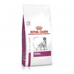 Royal Canin RENAL Trockenfutter für Hunde