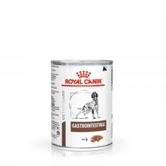 Royal Canin DOG GASTROINTESTINAL 12 x 400g Nassfutter für...