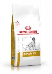 Royal Canin URINARY S/O Trockenfutter für Hunde
